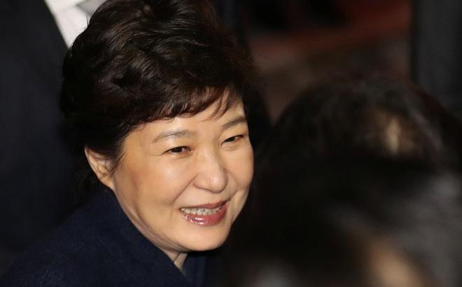 Bà Park Geun Hye sắp bị thẩm vấn với tư cách nghi can