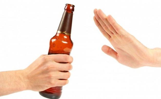 12 bài thuốc trị bệnh gan do rượu