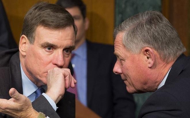 Quốc hội bác bỏ tố cáo của Trump về bị Obama nghe lén
