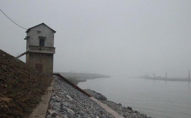 Cận cảnh đoạn sông khiến chủ tịch Bắc Ninh bị de dọa
