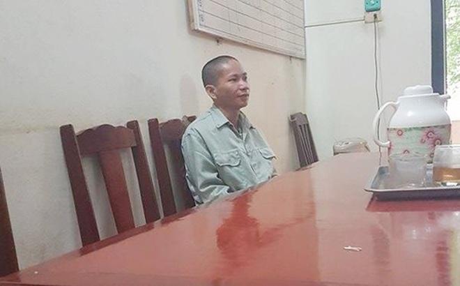 Phú Thọ: Bắt khẩn cấp đối tượng hiếp dâm cháu bé 4 tuổi