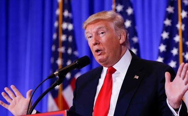 """Tài sản """"vơi"""" 1 tỷ USD, ông Trump tụt dốc trên danh sách tỷ phú của Forbes"""