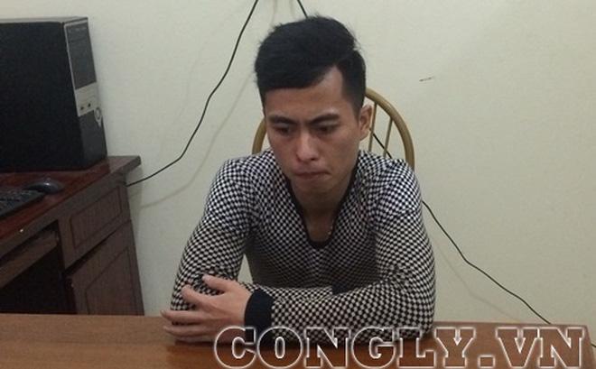 Bắc Ninh: Quen qua mạng, nữ công nhân bị hiếp dâm, cướp tài sản
