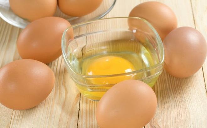 Vì sao nên ăn trứng hàng ngày?