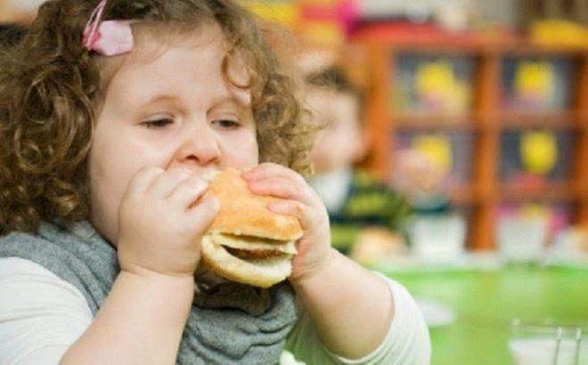 Trẻ nhỏ đã mắc gan nhiễm mỡ, dấu hiệu phát hiện sớm bệnh này