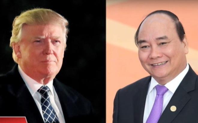 CSIS: VN thành công khi sớm tiếp xúc chính quyền Trump