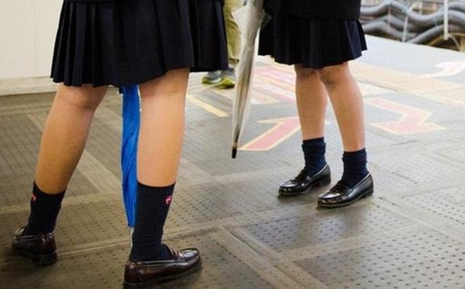 Nạn quấy rối tình dục nữ sinh nơi công cộng ở Nhật Bản (Phần 1)