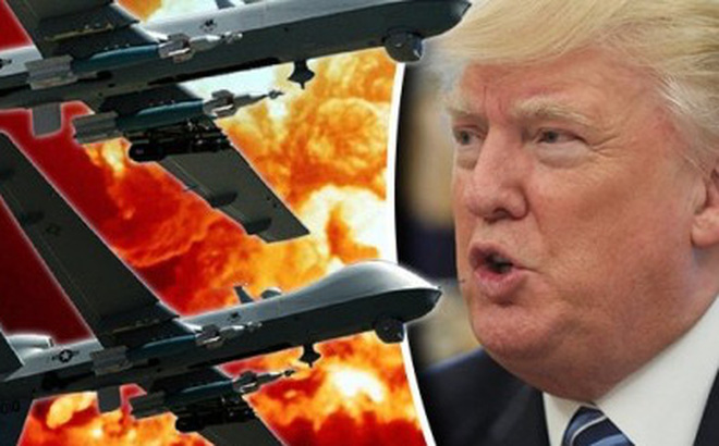 """Bình Nhưỡng bị """"bao vây tứ phía"""", bán đảo Triều Tiên như chảo lửa"""