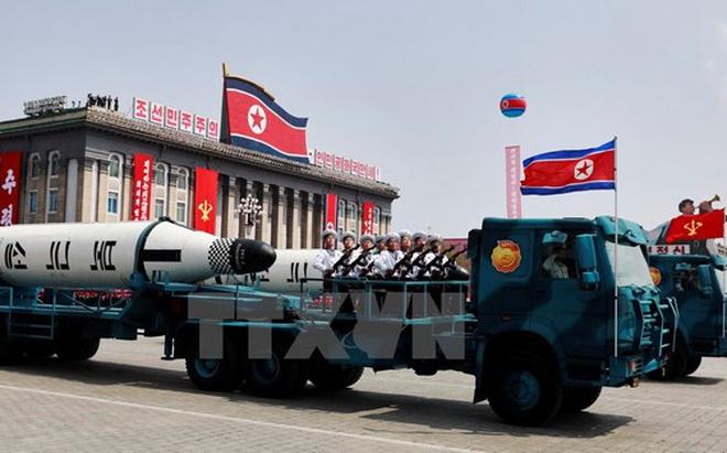 Xung quanh tin đồn Triều Tiên đòi mức viện trợ 600 tỷ USD một năm