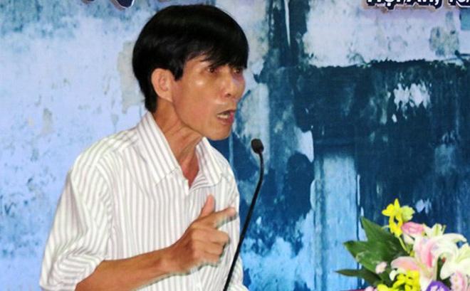 Ông Nguyễn Sự: Tôi nổi điên vì phát biểu của lãnh đạo Tổng cục Du lịch về Sơn Trà