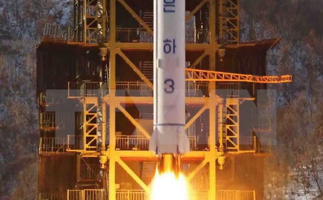 """Triều Tiên: """"Không từ bỏ khả năng tự vệ, dù để đánh đổi cả thế giới"""""""