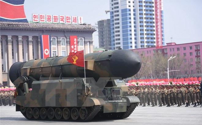 Đại diện Hàn Quốc gặp nhanh phái đoàn Triều Tiên tại Bắc Kinh