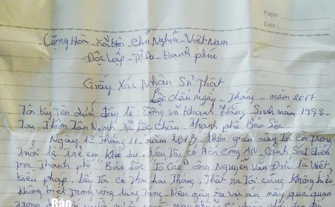 Kết quả hình ảnh cho Việt kiều kêu oan trong vụ án liên quan đến hành vi giao cấu trẻ em