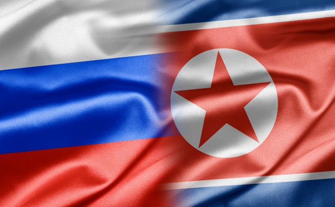 Triều Tiên triển khai dịch vụ phà tới vùng Viễn Đông của Nga