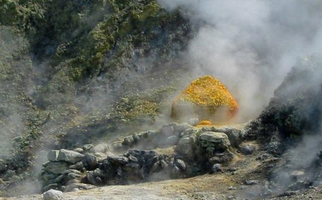 """Siêu núi lửa nguy hiểm nhất Trái đất có thể """"nổ"""" sớm hơn dự định"""