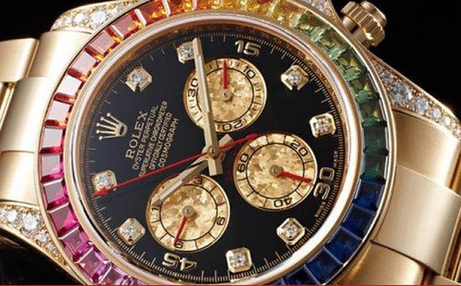 """c0577c29f8f 7 sự thật lý giải mức giá """"trên trời"""" của đồng hồ Rolex"""