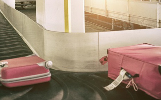 Đi du lịch, nếu không muốn hành lý bị thất lạc thì phải thuộc ngay 7 thủ thuật này
