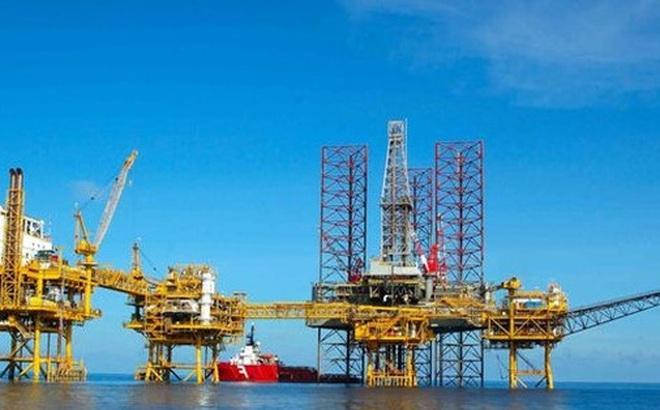 Sẽ hút thêm 1 triệu tấn dầu thô thúc đẩy chỉ tiêu tăng trưởng