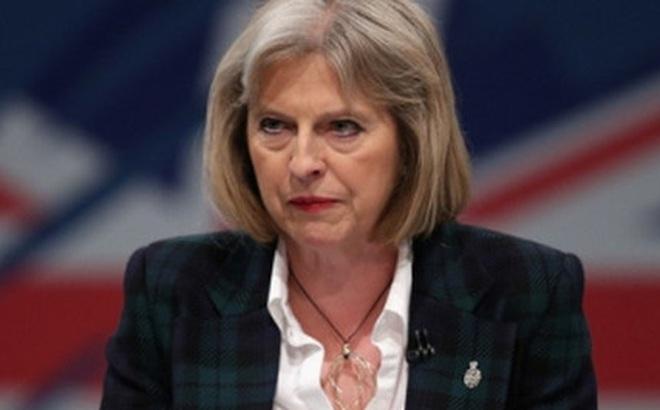 """Bầu cử Quốc hội Anh: """"Canh bạc"""" thất bại của Thủ tướng Theresa May"""