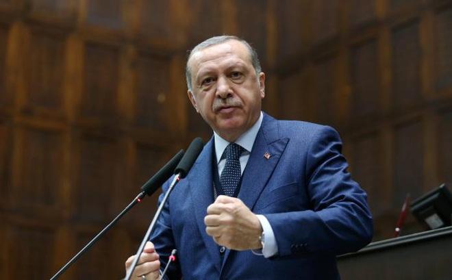 """Thổ Nhĩ Kỳ: Cắt đứt quan hệ với Qatar không khác gì """"án tử hình"""""""