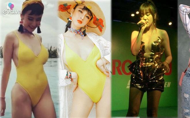 Hari Won, Angela Phương Trinh cùng loạt sao Việt bẽ bàng khi bị bóc mẽ ảnh thật