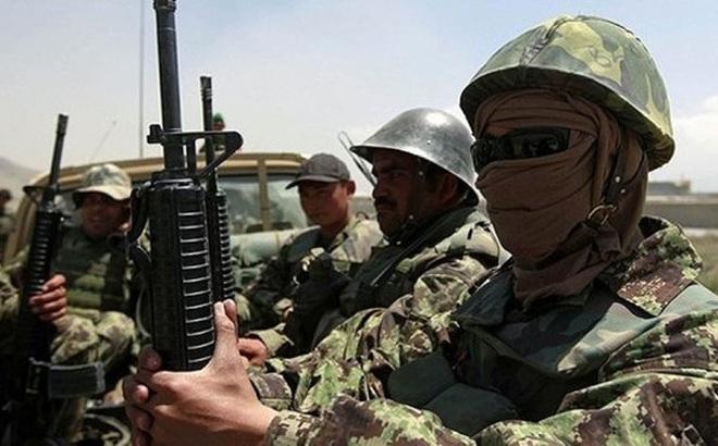 700 tay súng IS đã bị tiêu diệt tại một tỉnh của Afghanistan
