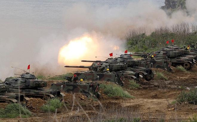 Thương vụ hơn 1,4 tỷ USD, Mỹ bán vũ khí gì cho Đài Loan?