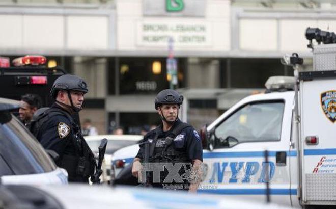 Xả súng tại bệnh viện New York: 2 người thiệt mạng, 6 người bị thương