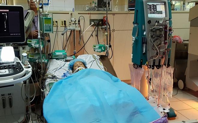 Sự cố y khoa ở Hoà Bình: Trách nhiệm GĐ Bệnh viện và Công ty Thiên Sơn đến đâu?