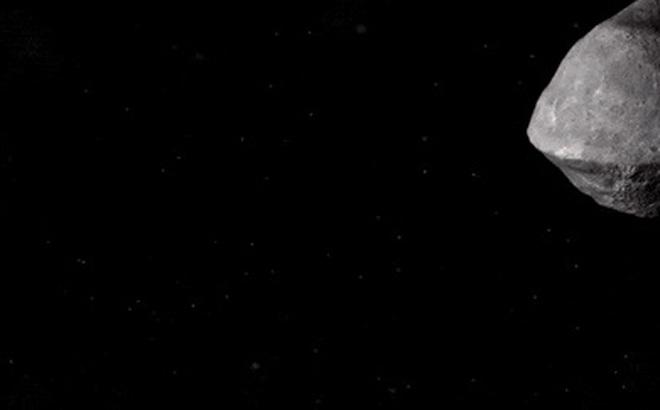 NASA đang gấp rút thử nghiệm cách không tưởng để đẩy lùi tiểu hành tinh có thể sẽ va chạm với Trái đất