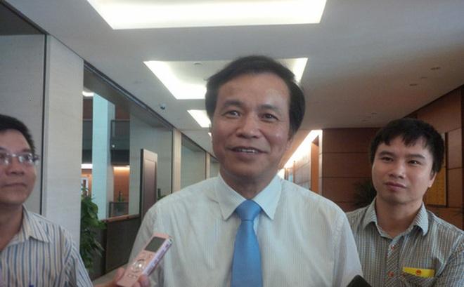Tổng Thư ký QH: Không hạn chế báo chí, chỉ e ngại phát biểu