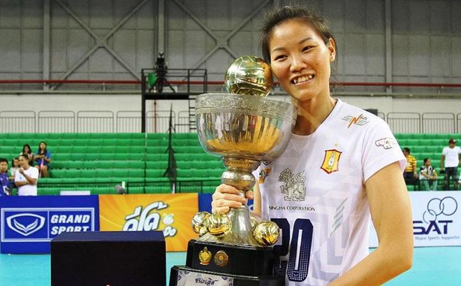 Ngọc Hoa: Kỷ lục 8 lần dự SEA Games và nỗi khát khao làm mẹ
