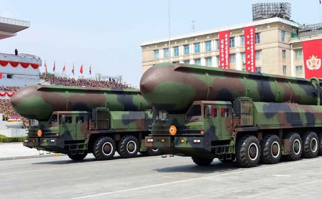 Vì sao người Mỹ sợ Triều Tiên hơn cả IS?