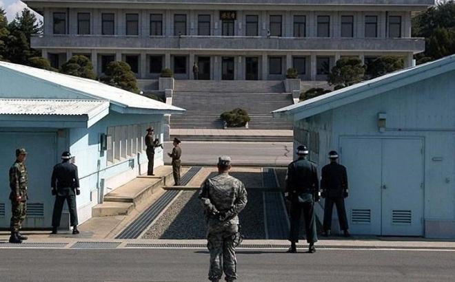 Hàn Quốc muốn đối thoại quân sự với Triều Tiên
