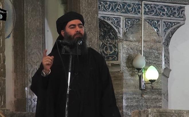 """""""Chắc tới 99% thủ lĩnh IS Baghdadi vẫn còn sống, đang lẩn trốn ở Syria"""""""