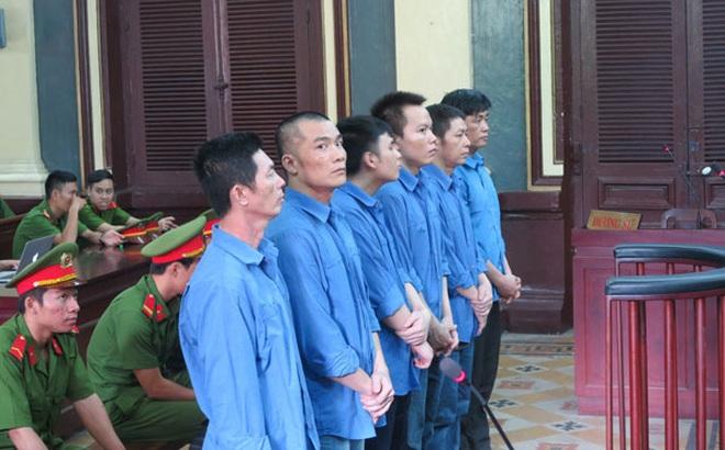 Trùm giang hồ bến xe Miền Đông được thả tự do tại tòa
