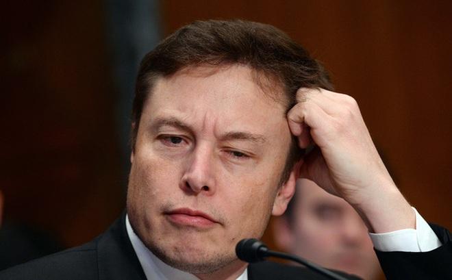 Elon Musk: Trí tuệ nhân tạo là