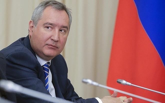 Phó thủ tướng Nga phẫn nộ đòi mạnh tay trả đũa Romania chặn đường bay