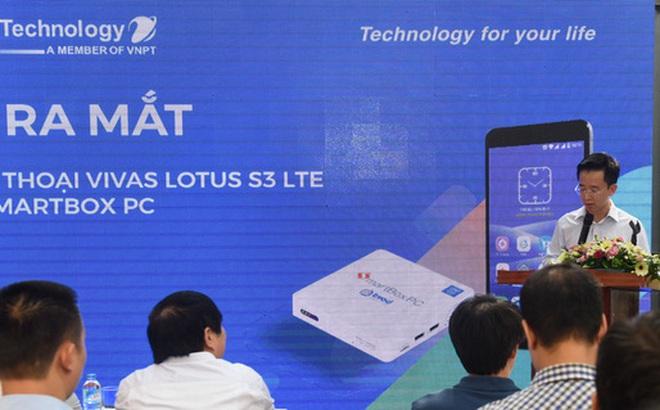 """GĐ công nghệ VNPT Technology: Điện thoại """"made in Vietnam"""" không chỉ có BKAV hay Mobiistar làm được, nhưng bán ra thế nào mới là bài toán khó"""