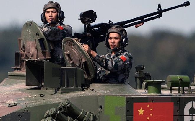 Trung Quốc đe dọa chiến tranh nếu Ấn Độ không chịu rút quân khỏi Doklam