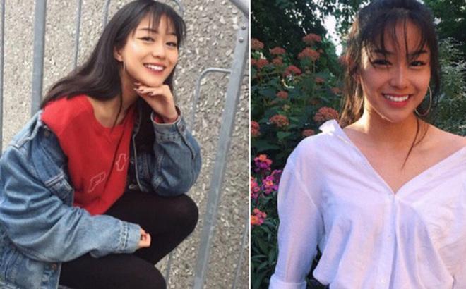 Nữ sinh gốc Việt 16 tuổi xinh không góc chết và thân hình cực kì quyến rũ
