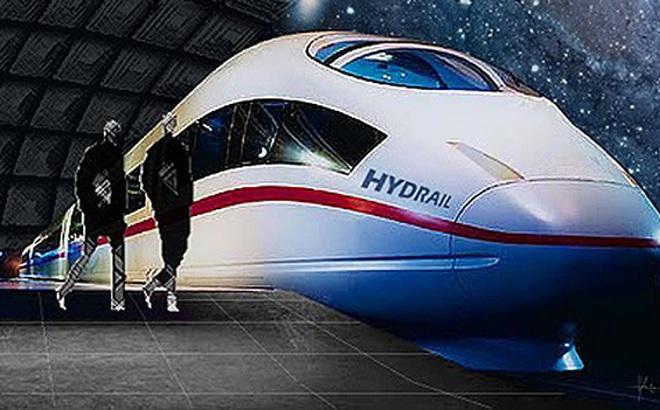 Đoàn tàu năng lượng Hydro: Giải pháp vận tải không phát thải thay thế cho động cơ Diesel của tương lai?