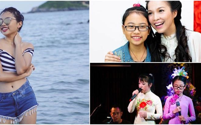 Phương Mỹ Chi và bản lĩnh 4 lần vượt scandal của cô bé 14 tuổi