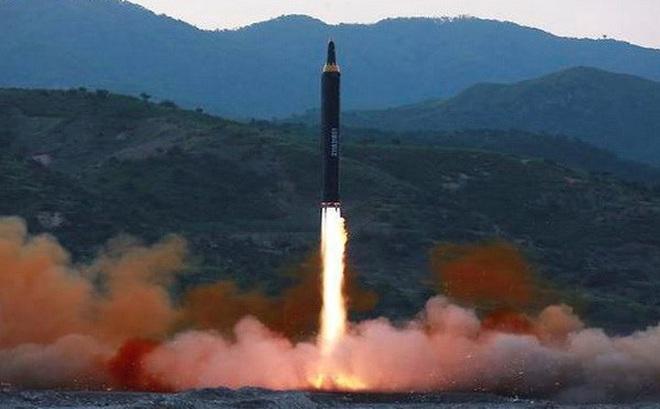"""""""Triều Tiên đủ khả năng phóng tên lửa đạn đạo đánh trúng Australia"""""""