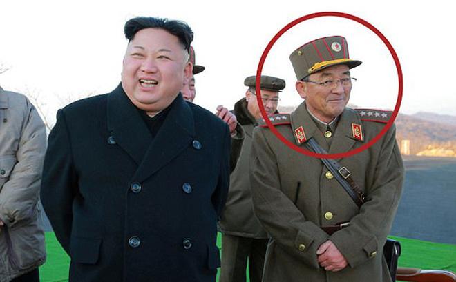Giải mã bí ẩn về tác giả kế hoạch tấn công Guam của Triều Tiên