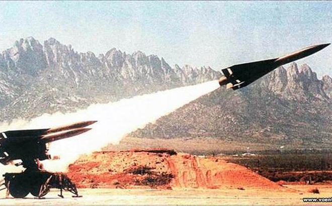 """Hệ thống tên lửa """"khét tiếng"""" của Mỹ khiến con ruồi cũng không thể lọt"""