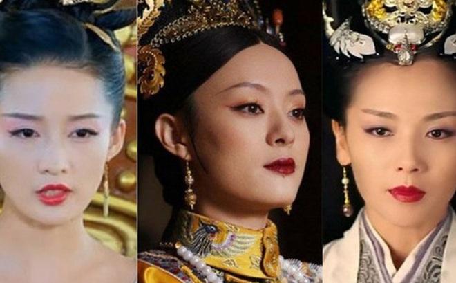7 vai diễn nữ hóa ác đầy ấn tượng trên màn ảnh Hoa Ngữ