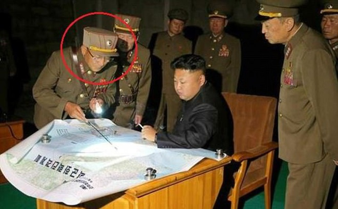 Vị tướng bí ẩn đứng sau Kim Jong-un có thể khơi mào Thế chiến III là ai?