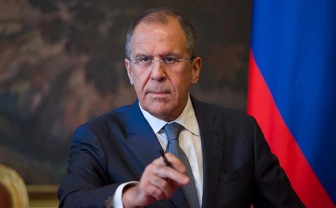 Nga cũng lo Mỹ can thiệp vào bầu cử năm 2018