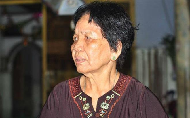 Bà nội nữ sinh Đồng Nai thoát chết nhờ súng bị kẹt đạn